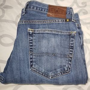 Lucky Brand 361 Vintage Straight jeans size 33X30